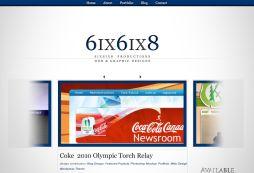 SixSix8 Web Designs
