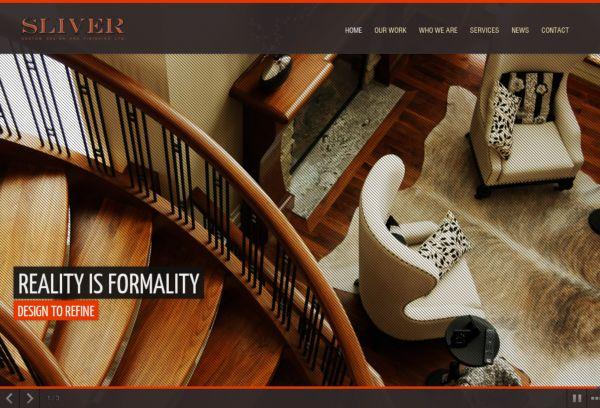 Sliver Custom Design & Finishing