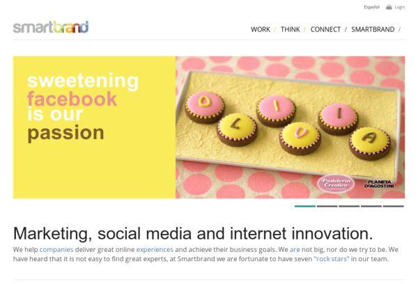 Smartbrand the smart marketing agency