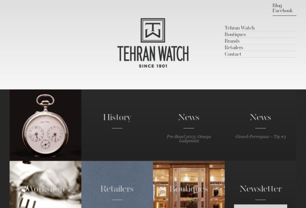 Tehran Watch