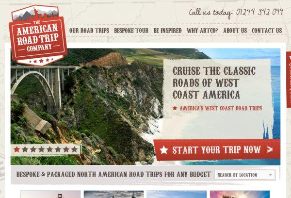 The American Road Trip Company