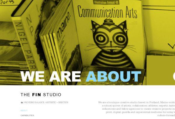 The Fin Studio