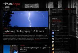 The Photo Argus