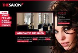 The Salon Hair