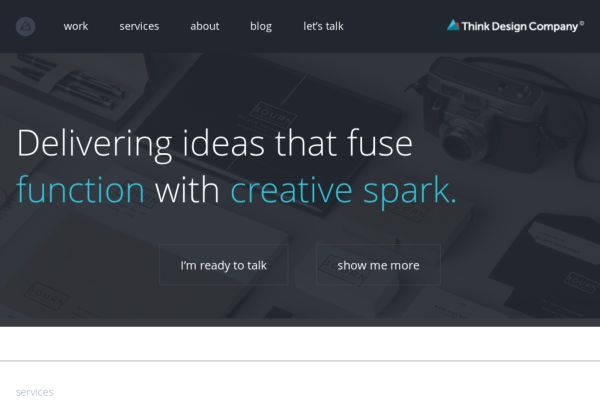 Think Design Company