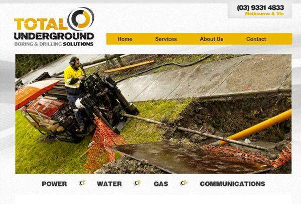 Total Underground Solutions