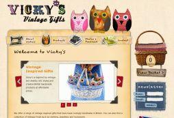 Vicky\\\'s Vintage Gifts
