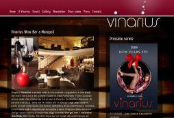 Vinarius Winebar