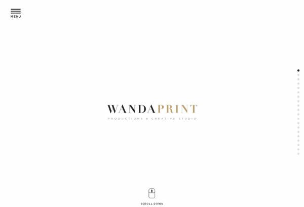 Wanda Print