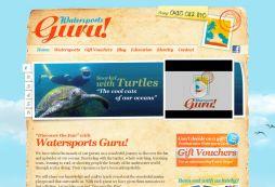 Watersports Guru