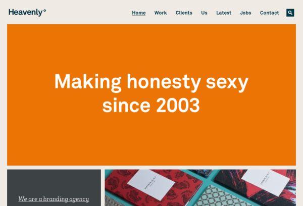 Heavenly Branding Agency