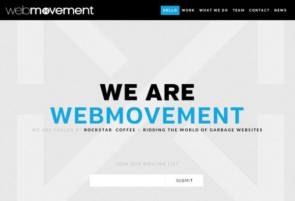 WebMovement LLC