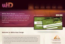 White Heat Design