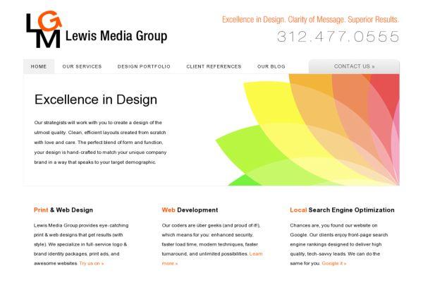 Lewis Media Group