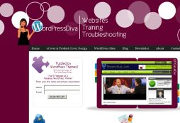 WordPress-Diva.com