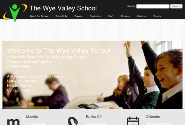 The Wye Valley School
