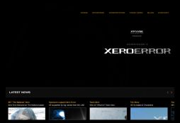 Xero Error by Reflections