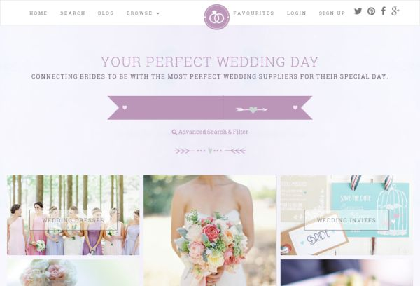 Your Perfect Wedding Day