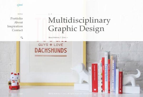Zinni Design Portfolio